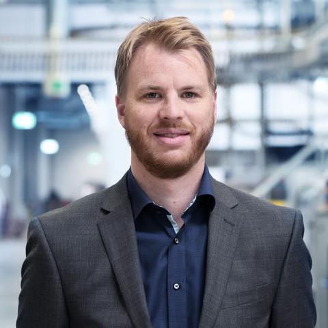 Fabian Westermayer – Produktionsmanagement