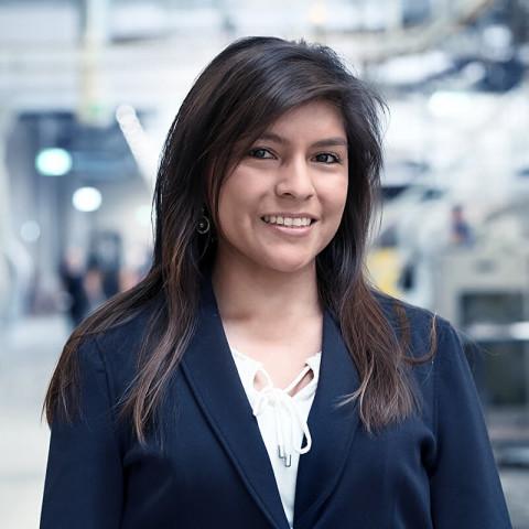 Marisol Schiffmann – Produktionsmanagement